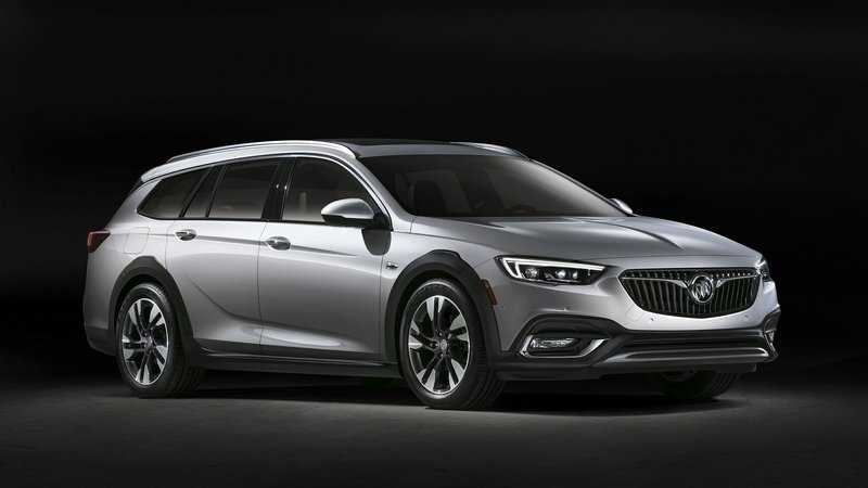 Opinion: U.S. Automakers Need to Give Wagons a Second Chance High Resolution Exterior - image 712576