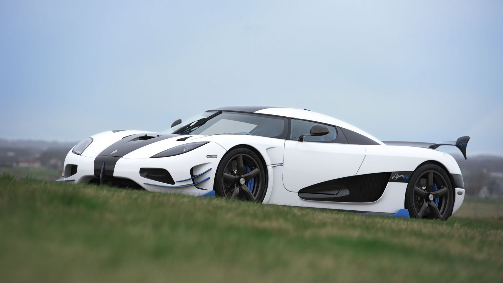 2017 Koenigsegg Agera Rs1 Top Speed