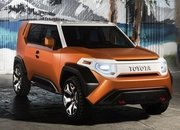 The Toyota FT-4X Is a Cool Toolbox on Wheels - image 713342