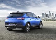 Watch Out Nissan Qashqai, the Opel Grandland X Is Here! - image 714368