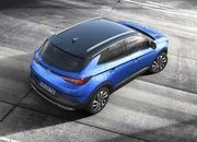 Watch Out Nissan Qashqai, the Opel Grandland X Is Here! - image 714369