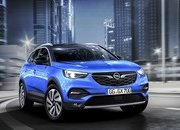Watch Out Nissan Qashqai, the Opel Grandland X Is Here! - image 714370