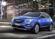 Watch Out Nissan Qashqai, the Opel Grandland X Is Here! - image 714371