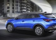 Watch Out Nissan Qashqai, the Opel Grandland X Is Here! - image 714372