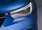 Watch Out Nissan Qashqai, the Opel Grandland X Is Here! - image 714373