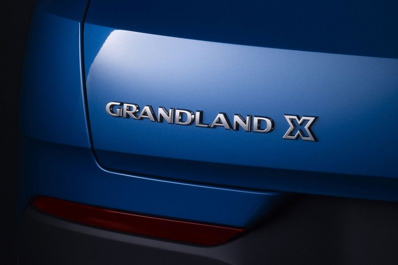 Watch Out Nissan Qashqai, the Opel Grandland X Is Here! High Resolution Exterior - image 714375