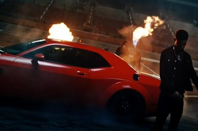 Play by Play: Watch the Dodge Demon's Debut in all its Glory