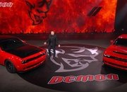 play by play watch the dodge demon s debut in all its glory - 713408