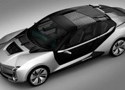 meet the qoros k-ev a concept set to enter production by 2019 - 714379