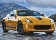 Seriously, Nissan? Give us a New Freaking Z-Car Already!!! - image 712113