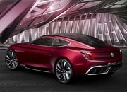 MG E-Motion Is the Company's Most Gorgeous Concept to Date - image 714503