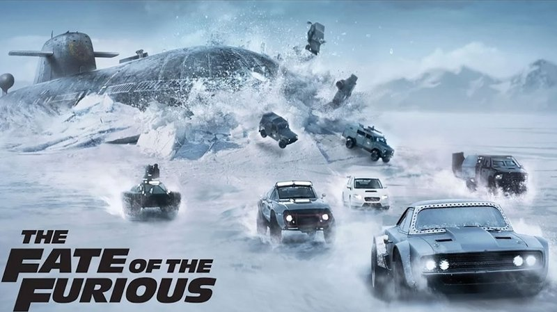 Six Gripes About The Fate And The Furious