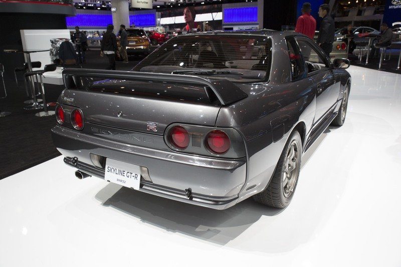 Sourcing Parts For Your Classic Nissan Is About To Get Easier