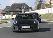 Is Porsche Working on a Successor to the Awesome 911 R? - image 714868
