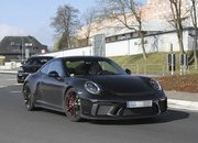Is Porsche Working on a Successor to the Awesome 911 R? - image 714869