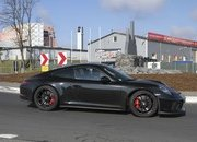 Is Porsche Working on a Successor to the Awesome 911 R? - image 714870