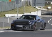 Is Porsche Working on a Successor to the Awesome 911 R? - image 714871