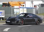 Is Porsche Working on a Successor to the Awesome 911 R? - image 714872