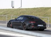 Is Porsche Working on a Successor to the Awesome 911 R? - image 714874