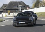 Is Porsche Working on a Successor to the Awesome 911 R? - image 714867