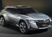 the chevy fnr-x concept proves that chevy could have a bright future - 714325
