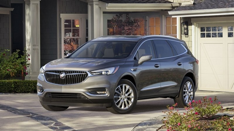 The New Enclave is Here and Puts the Competition to Shame