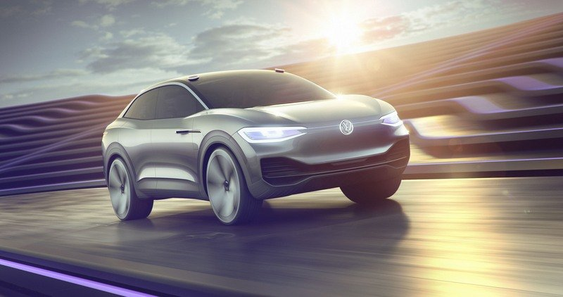 Volkswagen won't abandon combustion engines but will focus on EVs beyond 2026 Exterior Computer Renderings and Photoshop - image 713934