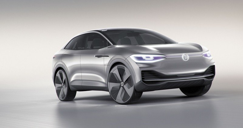 Volkswagen won't abandon combustion engines but will focus on EVs beyond 2026 Exterior Computer Renderings and Photoshop - image 713923