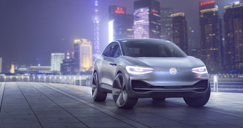Volkswagen won't abandon combustion engines but will focus on EVs beyond 2026 Exterior Computer Renderings and Photoshop - image 713927
