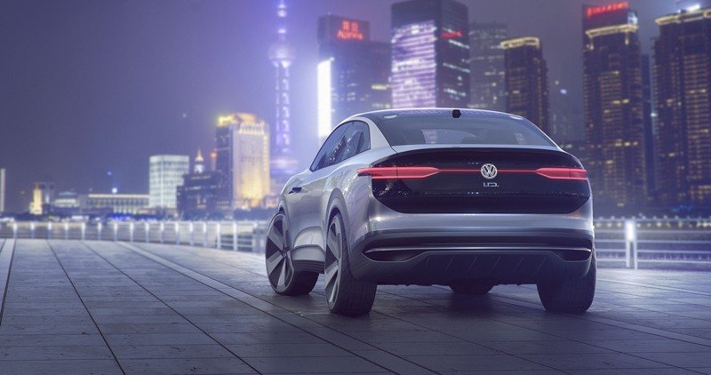 2017 Volkswagen I.D. CROZZ Concept Exterior Computer Renderings and Photoshop - image 713928