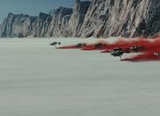 Warm Up Those Sub-Light Engines, We're Going For A Ride – Examining The Vehicles From 'Star Wars: The Last Jedi' - image 714429