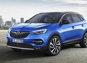 Watch Out Nissan Qashqai, the Opel Grandland X Is Here! - image 714521