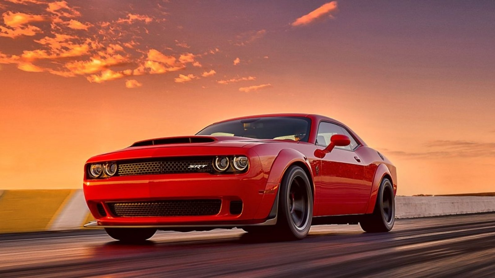 Dodge Challenger News And Reviews | Top Speed