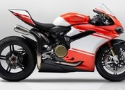2017 Ducati 1299 Superleggera - image 716851