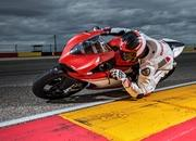 2017 Ducati 1299 Superleggera - image 716841