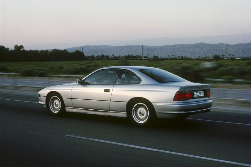 Evolution of an Icon - 1999 BMW 8 Series vs 2019 BMW 8 Series
