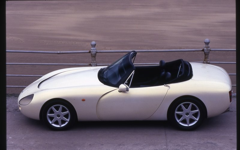 1990 - 2000 TVR Griffith