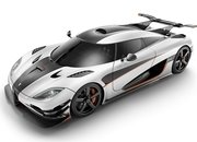 Koenigsegg Throws Serious Shade at Bonhams for Undervaluing a Koenigsegg One:1 - image 716728
