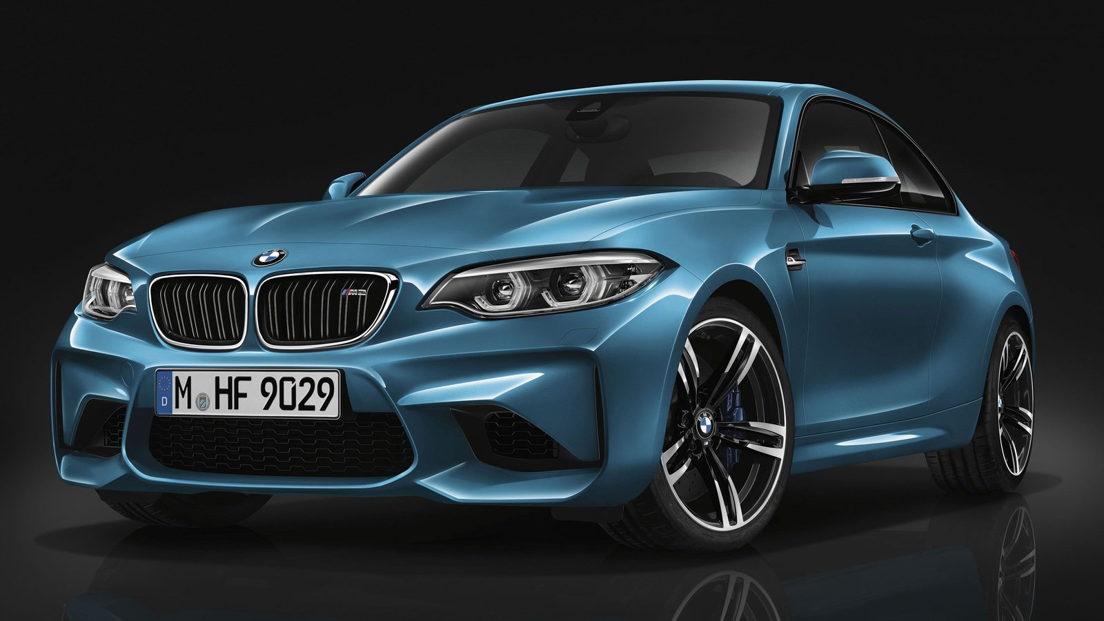 2016 2018 bmw m2 review top speed. Black Bedroom Furniture Sets. Home Design Ideas