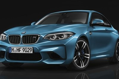 2019 Bmw Z4 M Coupe Could Look Like This Pictures Photos