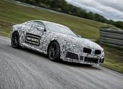Mark Those Calendars: The BMW 8 Series to Debut on June 15 - image 718299