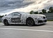 Mark Those Calendars: The BMW 8 Series to Debut on June 15 - image 718305
