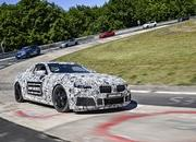 Mark Those Calendars: The BMW 8 Series to Debut on June 15 - image 718330