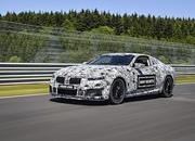 Mark Those Calendars: The BMW 8 Series to Debut on June 15 - image 718331
