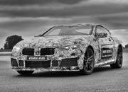 Mark Those Calendars: The BMW 8 Series to Debut on June 15 - image 718292
