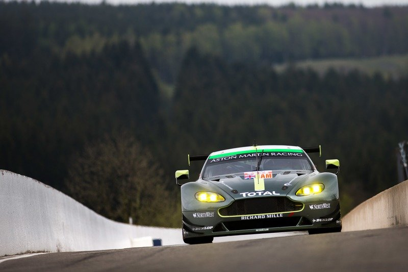 2017 6 Hours of Spa Francorchamps - Race Report
