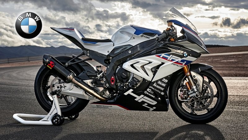 2017 BMW HP4 Race - image 716008