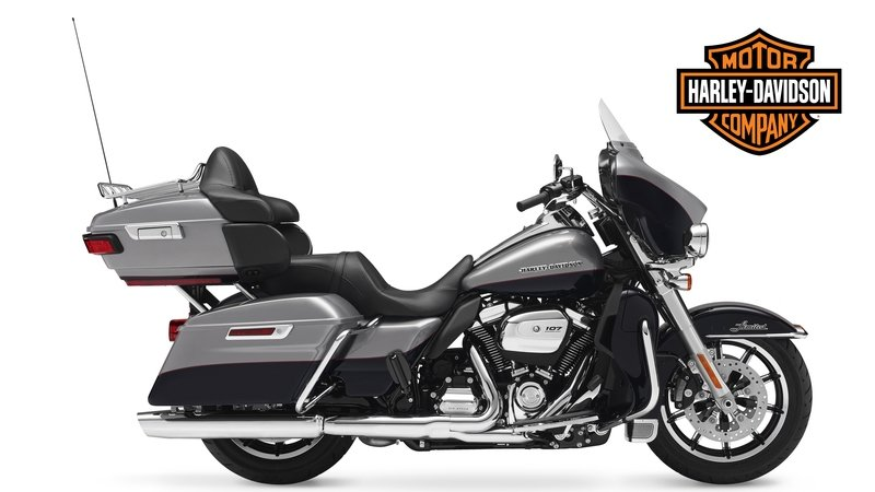 2017 Harley-Davidson Ultra Limited / Ultra Limited Low