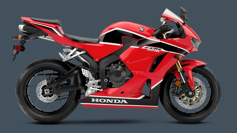 Used Honda Motorcycles For Sale In South Africa