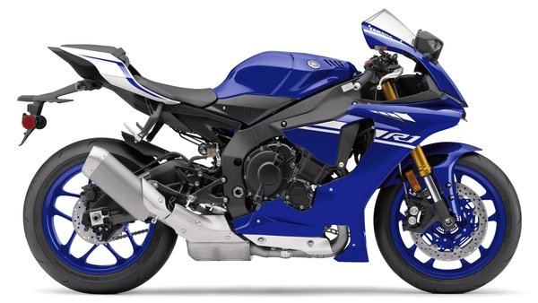 2016 2017 yamaha yzf r1 yzf r1s yzf r1m review top for Yamaha r1 top speed